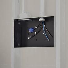 WMPAC525 In-Wall Storage Box