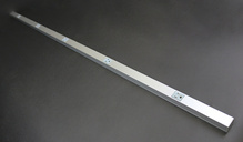 AL20GB612 Aluminum Plugmold® Multioutlet Strip