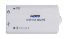 Wireless Sound Sensor