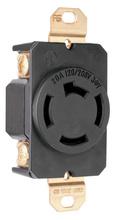 20 Amp Non-NEMA Single Receptacle