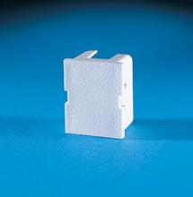 TRACJACK BLANK MODULES  - PACKAGE OF TEN - FOG WHITE