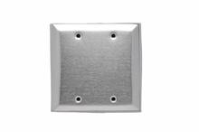 Weatherproof Stainless Steel Cover