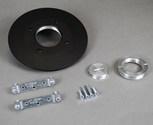 PSRC9 Series 2 (51mm) Flush Furniture Feed Fitting