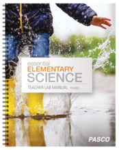 Essential Elementary Science Teacher Lab Manual