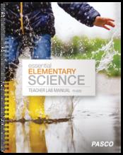 Essential Elementary Science Teacher Lab Manual