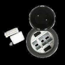 8AT Prewired Evolution™ Poke Thru Device, Flush Style Cover, Gray