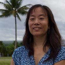 Kirsten Leong