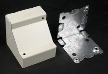500/700 Corner Box Fitting