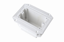 Thermoplastic Cover, White