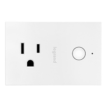 Smart Plug-In Switch, Wi-Fi