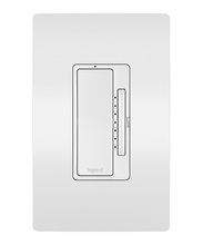 Smart Tru-Universal Dimmer with Netatmo, White