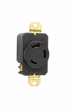 30 Amp NEMA L730 Single Receptacle