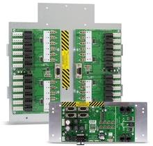 LMCP Retrofit Kit for GE and Horton Controls Panels, 48 Relay capacity
