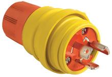 SteriGuard™ Turnlock Plug 15A, 277V