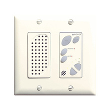 Intercom Room Unit, Indoor, Ivory