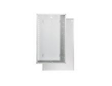 """20"""""""" Enclosure with Screw-On Cover"""