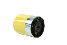 60 Amp Power Interrupting Plug, Metallic