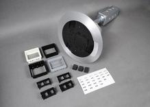 AV3ATC Assembled Poke-Thru Device