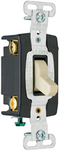 Hard Use Specification Grade Switch, Gray