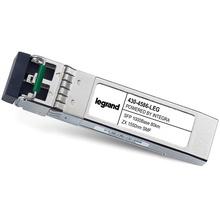 430-4586 1000Base-ZX SFP Transceiver TAA