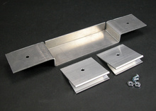 AL5200 Large Multi-Channel Raceway Offset Divider Fitting