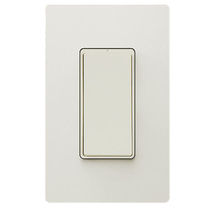 In-Wall Remote RF Switch, Light Almond