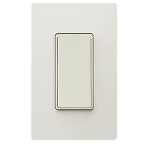 In-Wall 1500W RF Switch, Light Almond