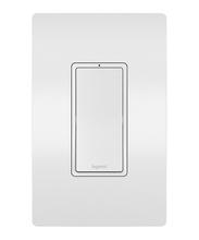 Smart Switch with Netatmo, White