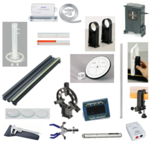 Advanced Physics 2 Equipment Kit
