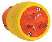 SteriGuard™ Turnlock Plug 30A, 250V