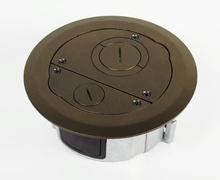 FloorSource™ Round Furniture Feed Box