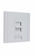 Titan Series Magnetic Low-Voltage Dimmer, White