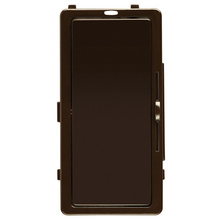 Harmony® Interchangeable Face Cover, Brown