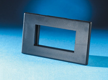 SERIES II FURNITURE PLATE, 1U