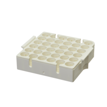 Buffer Vial Tray 6 x 6 product photo