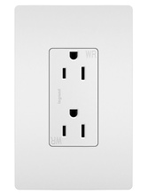 radiant® Outdoor Outlet