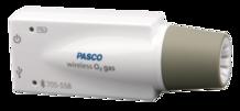 Wireless Oxygen Gas Sensor