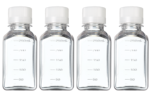 250 mL Sample Bottles (4 pack)
