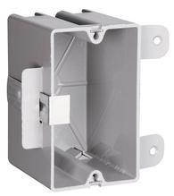 Wood & Steel Stud Bracket Box with Quick/Click