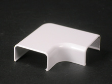 Uniduct 2900 Series Flat Elbow Fitting
