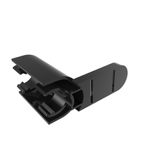Bend Limiting/ Cable Management Clip -  Q-Series Manager -  kit of 8