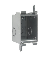 Old Work Metal Switch & Outlet Box