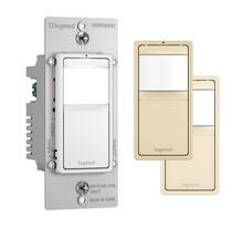 radiant® Single-Pole/3-Way Occupancy Sensor