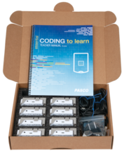 //code.Node Multi-pack (Set of 8)