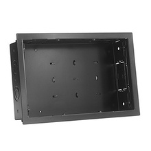 WMPAC525 In-Wall Storage Box with Flange