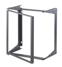 Swing-EZ Wall Rack - Gray - 8.00 in D