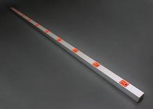 AL20IG306 Aluminum Plugmold® Multioutlet Strip
