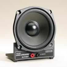 Open Speaker