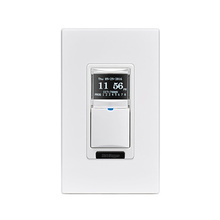 DLM Color Control Timer Switch, White