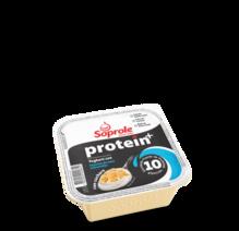 Soprole Yoghurt Protein+ con cuchara Cereal 150g